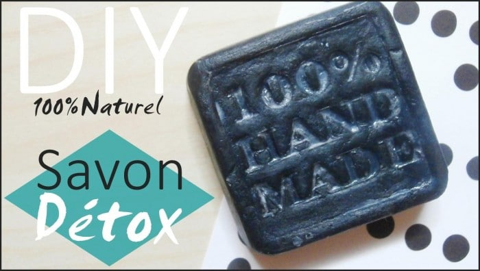 DIY • Savon Purifiant & Détox┊Inspiration Erborian
