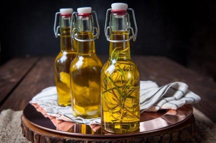 Comment infuser votre huile d'olive